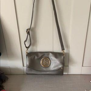 Handbags - Soft cross body evening bag